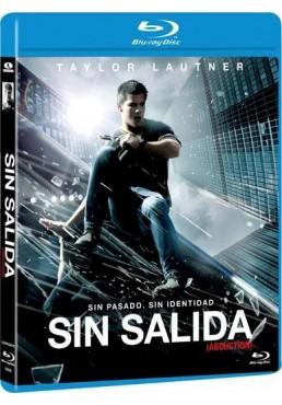 Sin Salida (2011) (Blu-Ray) (Abduction)