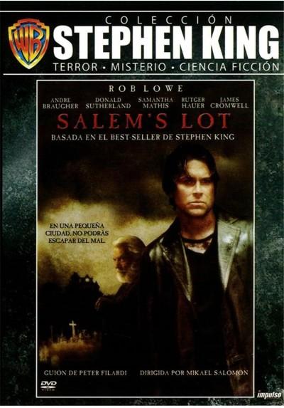 Salem's Lot (Salem's Lot)