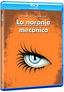 Kubrick: La Naranja Mecánica (Blu-Ray) (A Clockwork Orange)