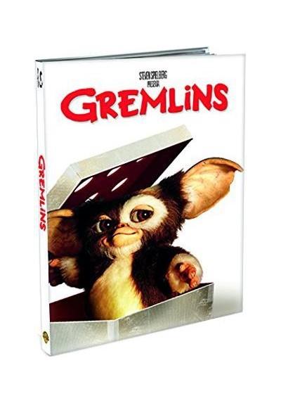 Gremlins (Blu-Ray) (Ed. Libro)