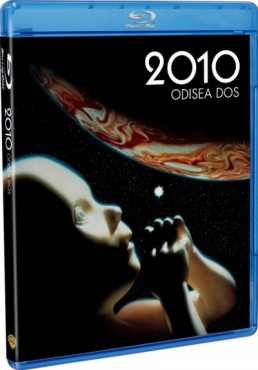 2010 : Odisea 2 (Blu-Ray) (2010 : The Year We Make Contact)