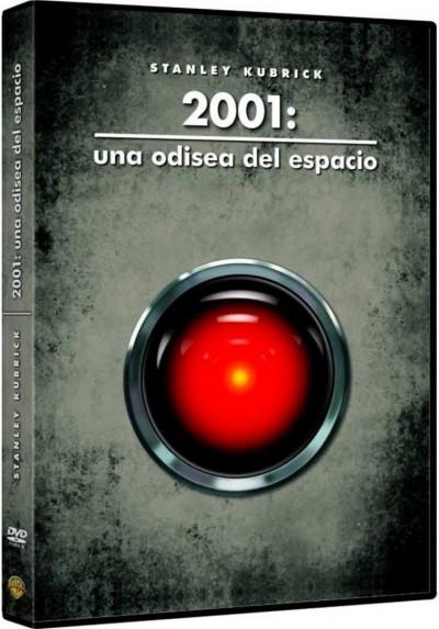 Kubrick: 2001. Una Odisea Del Espacio