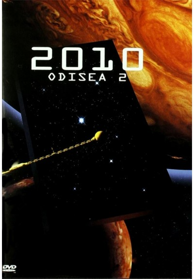 2010 : Odisea 2 (2010 : The Year We Make Contact)