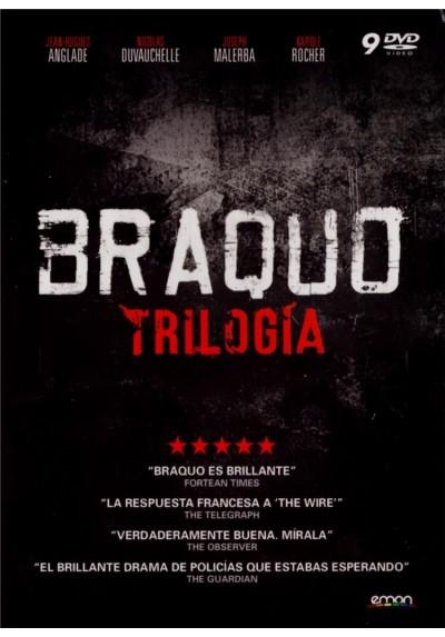 Pack Braquo - Serie Completa