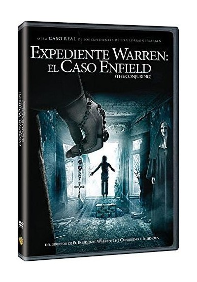Expediente Warren : El Caso Enfield (The Conjuring 2: The Enfield Poltergeist)
