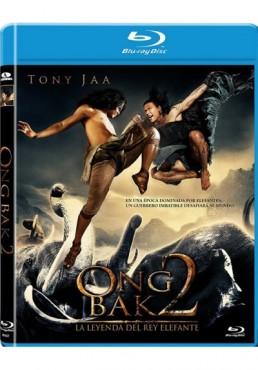 Ong Bak 2 (Blu-ray)