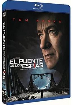 El Puente De Los Espías (Blu-ray) (Bridge Of Spies)