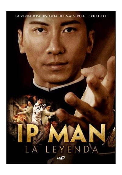 Ip Man : La Leyenda (Yip Man Chinchyun)