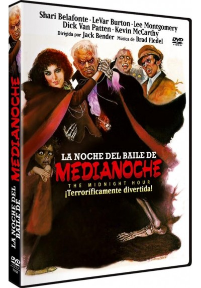 La Noche Del Baile De Medianoche (The Midnight Hour)