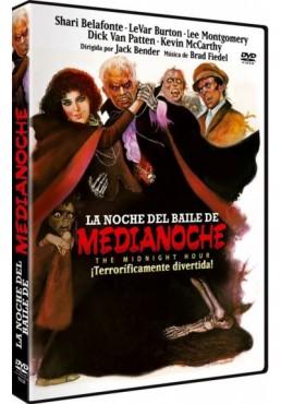 La Noche Del Baile De Medianoche (The Midnight Hour)