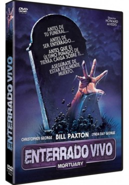 Enterrado Vivo (Mortuary)