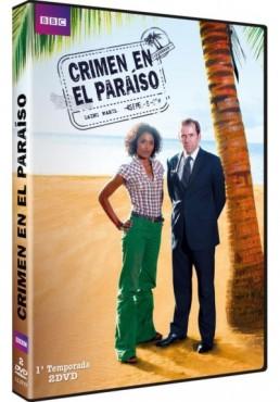 Crimen En El Paraíso - 1ª Temporada (Death In Paradise)