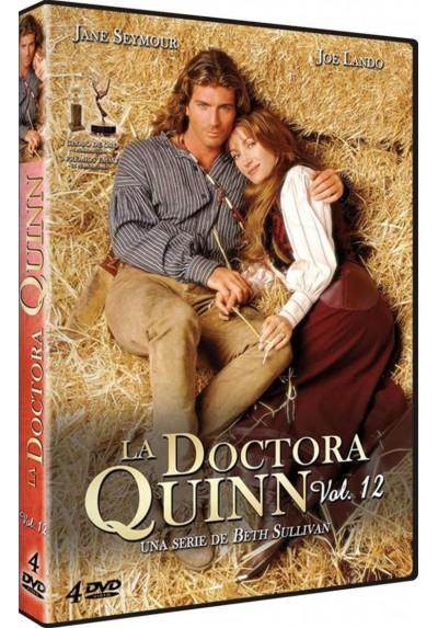 La Doctora Quinn - Vol. 12