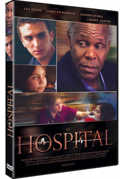 El Hospital (The Shift)
