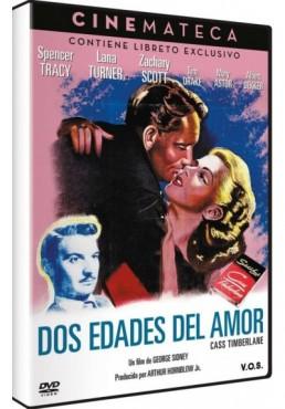 Dos Edades Del Amor (V.O.S.) (Cass Timberlane)