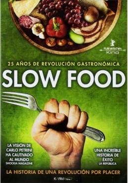 Slow Food (V.O.S.)