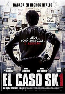 El Caso Sk1 (L'Affaire Sk1)