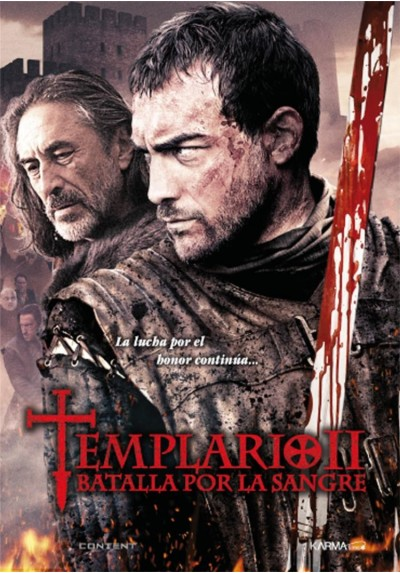 Templario II : Batalla Por La Sangre (Ironclad: Battle For Blood)