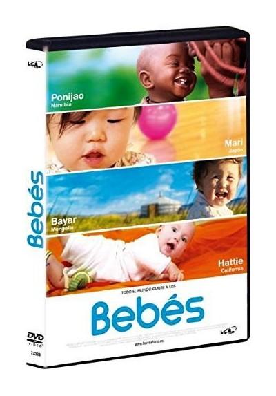 Todo El Mundo Quiere A Los Bebés (Babies)
