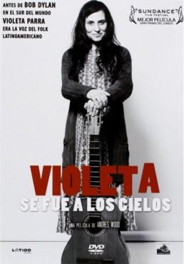Violeta Se Fue A Los Cielos