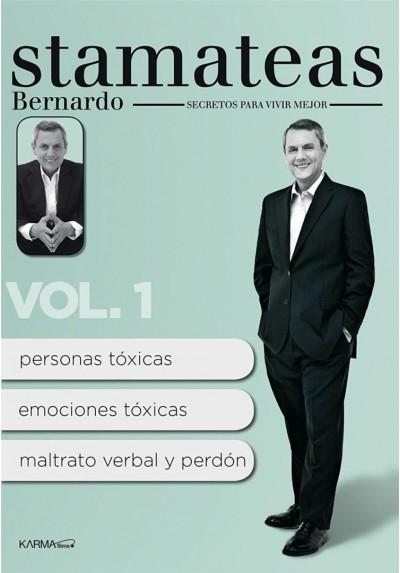 Stamateas : Secretos Para Vivir Mejor - Vol. 1