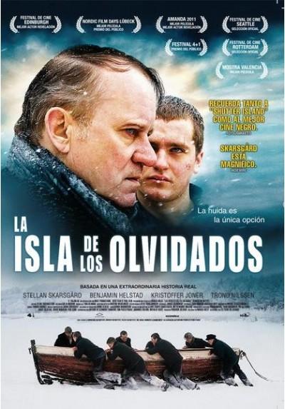 La Isla De Los Olvidados (Kongen Av Bastoy)