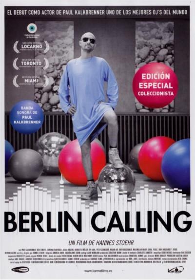 Berlin Calling (V.O.S.)
