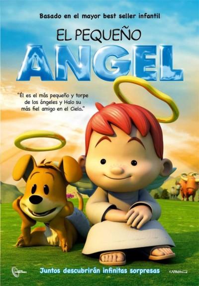 El Pequeño Angel (2011)