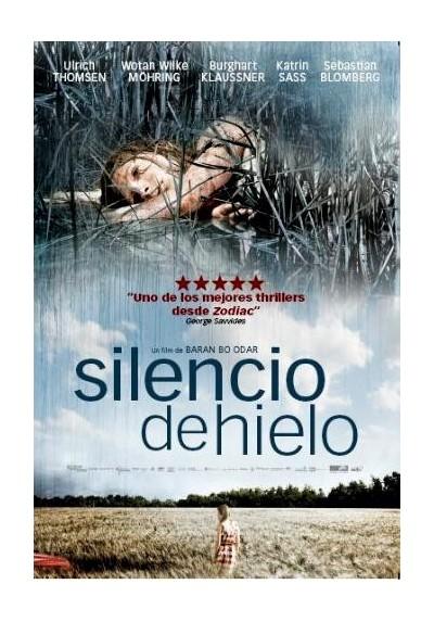 Silencio De Hielo (Das Letzte Schweigen)