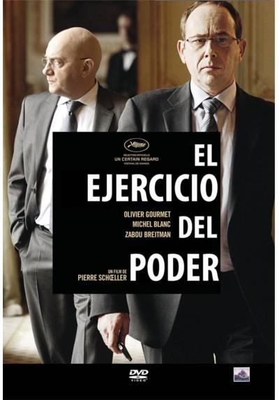 El Ejercicio Del Poder (V.O.S.) (L'Exercice De L'État)