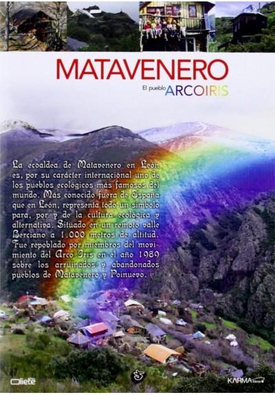 Matavenero - El Pueblo Arcoiris