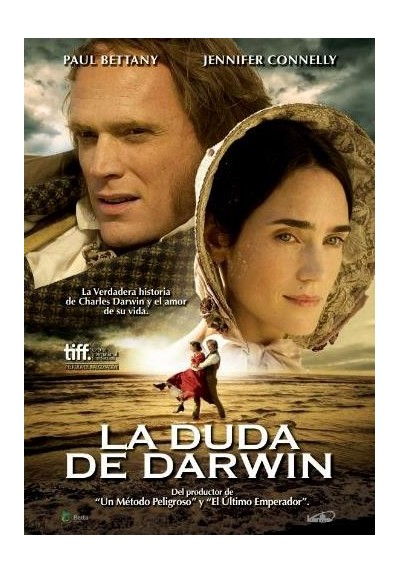La Duda De Darwin (Creation)