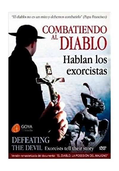 Combatiendo Al Diablo