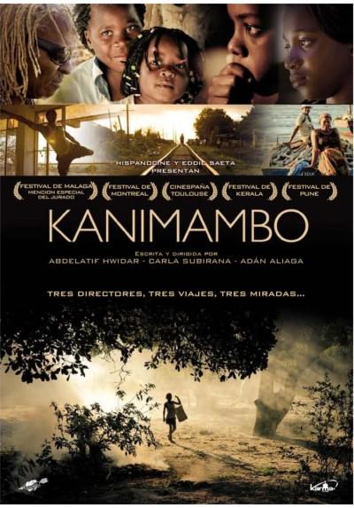Kanimambo (V.O.S)
