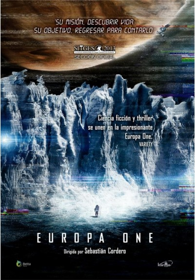 Europa One (Europa Report)