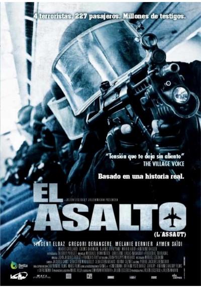 El Asalto (2011) (L´assaut)