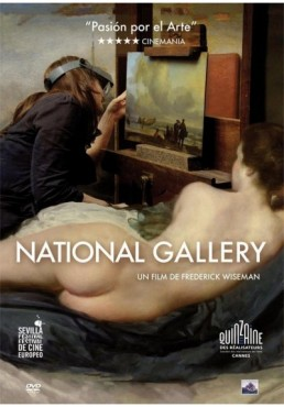 National Gallery (V.O.S.)