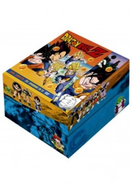 Dragon Ball Z - Serie Completa 291 Episodios