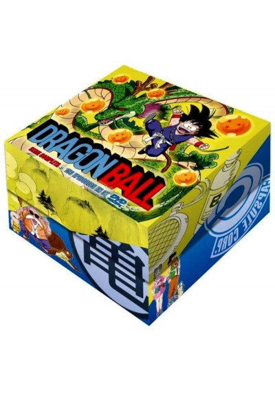 Dragon Ball - Serie Completa 153 Episodios