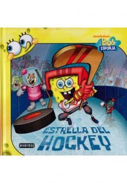 Bob Esponja: Estrella del hockey