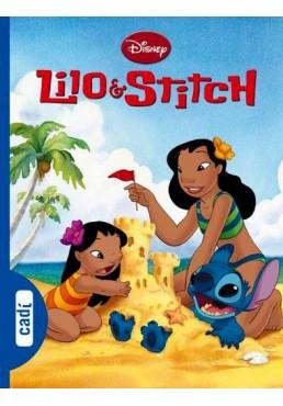 Lilo & Stitch (Els clàssics Disney) (Ed.Catalán) (Tapa Dura)