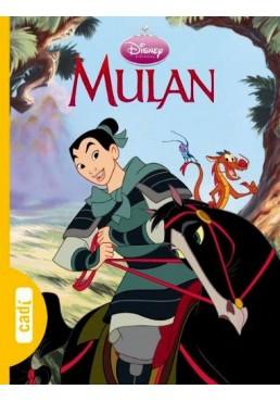 Mulan (Els clàssics Disney) (Ed.Catalán) (Tapa Dura)