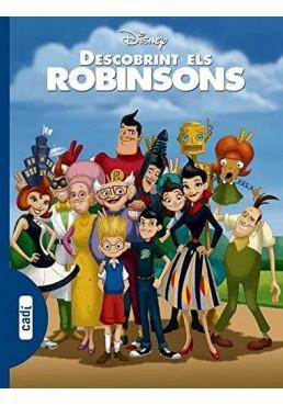 Descobrint els Robinsons (Els clàssics Disney) (Ed.Catalán) (Tapa Dura)