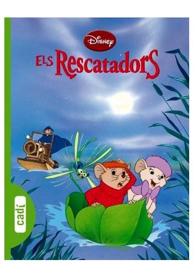 Els Rescatadors (Els clàssics Disney) (Ed.Catalán) (Tapa Dura)