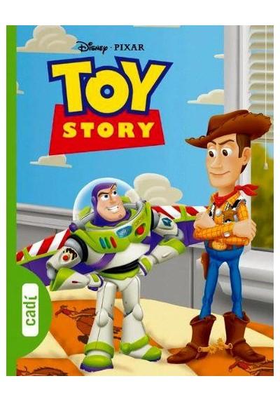 Toy Story (Els clàssics Disney) (Ed.Catalán) (Tapa Dura)