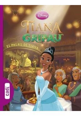 Tiana i el gripau (Els clàssics Disney) (Ed.Catalán) (Tapa Dura)