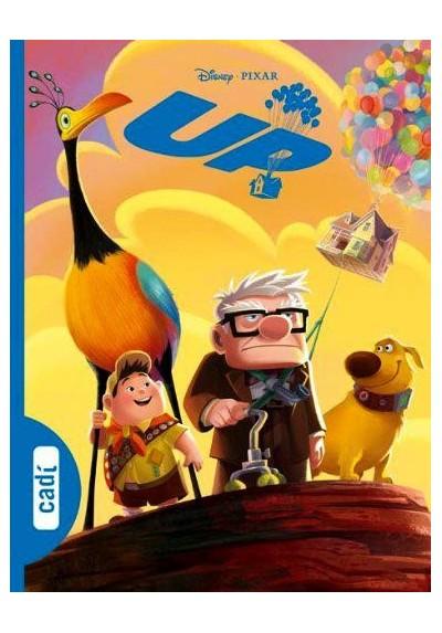 Up (Els clàssics Disney) (Ed.Catalán) (Tapa Dura)