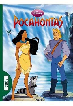 Pocahontas (Els clàssics Disney) (Ed.Catalán) (Tapa Dura)