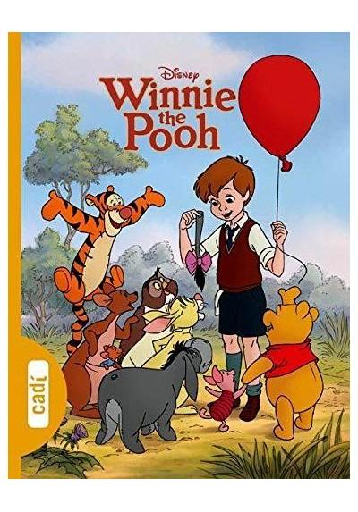 Winnie the Pooh (Els clàssics Disney) (Ed.Catalán) (Tapa Dura)