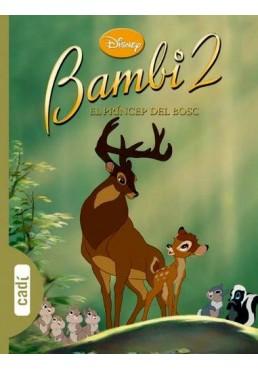 Bambi 2. El Príncep del Bosc (Els clàssics Disney) (Ed.Catalán) (Tapa Dura)